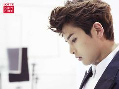 Lotte Dutty Free - RyeoWook