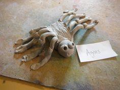 #claycreatures #holburnemuseum