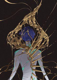 "-古陵- on Twitter: ""#宝石の国 #フォスフォフィライト 宝石の国 フォスフォフィライト 01 宝石之国,有关磷叶石的一切。… "" Manga Anime, Anime Art, Pretty Art, Cute Art, Character Art, Character Design, Arte Cyberpunk, Fan Art, Animes Wallpapers"
