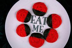 Rote Rosen der Herzkönigin - Nummyland