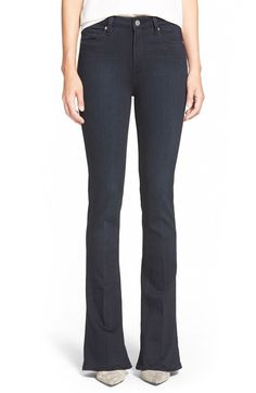 Denim 'Transcend - Lou Lou' High Rise Flare Jeans