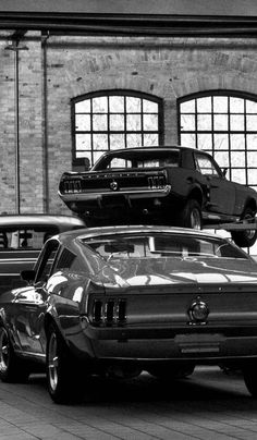 Mustang Cars Quotes Autos Ideas - My list of the best classic cars Classic Mustang, Ford Classic Cars, Best Classic Cars, Hot Cars, Sexy Cars, Jaguar Xj, Mustang Fastback, Mustang Cars, Ford Mustangs