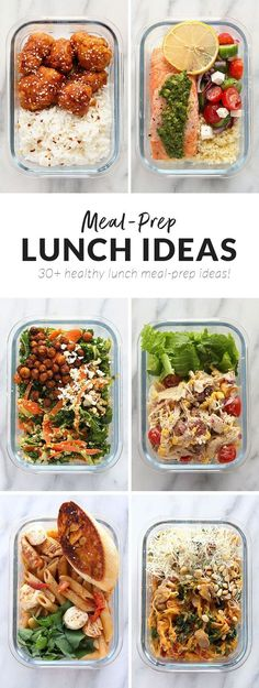 Set yourself up with a delicious lunch menu for the week and meal prep one of these healthy and easy lunch meal prep recipes! Set yourself up with a delicious lunch menu for the week and meal prep one of these healthy and easy lunch meal prep recipes! Veggie Meal Prep, Easy Meal Prep Lunches, Healthy Lunches For Work, Vegetarian Meal Prep, Work Meals, Prepped Lunches, Healthy Meal Prep, Meal Prep For Work, Work Lunches