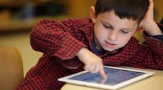 """Wired article about ScratchJr """"Finally, a Way to Teach Coding to the Touchscreen Generation"""""""