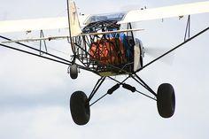 Savage Bobber | © Zlin Aviation                                                                                                                                                      More