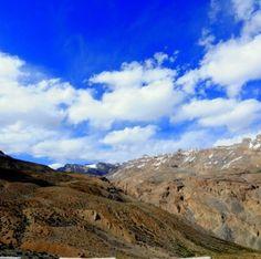 On my way to leh, Kashmir