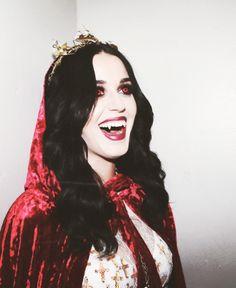 Katy Perry - Vampire 28th Birthday