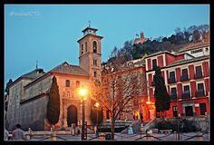 Iglesia de San Gil y Santa Ana (Foto de Amalia J. Catena)