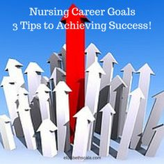 Being proactive with your strategic planning can catapult your nursing team towards success. Here are 3 tips successful nurse leaders use with goal setting.