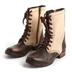 cameronn boot, by steve madden