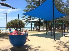 37 Best Things to do on the GOLD COAST with Kids images in