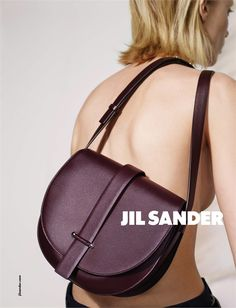 Photo Jil Sander Spring/Summer 2015 Campaign by Collier Schorr