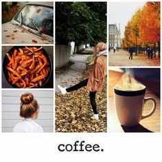 October mood board //