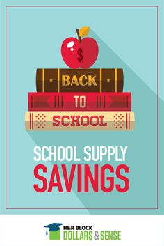 Buying pens, pencils & notebooks add up. Here are some tips for saving money on back to school supplies.