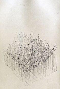 geometric drawing