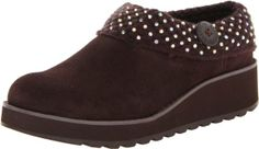 Skechers Women's Visioneers-Diamond Sky Mule