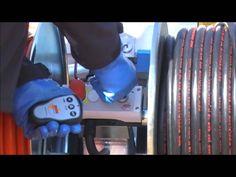 ROM SmartTrailer Sewer Jetting Trailer