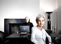 AIGA: Design is One: a documentary about Lella and Massimo Vignelli Design Observer, Massimo Vignelli, Richard Meier, Environmental Portraits, Media Design, Web Design, Design Thinking, Film Festival, Documentaries