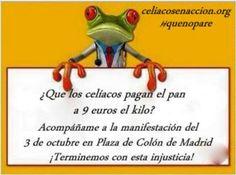 El día 3 a las 11:30 en la Plaza de Colón,  basta a este ninguneo! Apósitos! #quenopare. Máxima difusión por favor