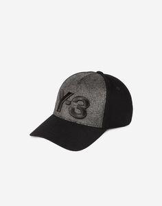 da03405cc9e34  Y 3 ASPHALT BASEBALL CAP Caps