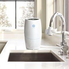 004. Как Вам поможет eSpring Система очистки воды (с подключением к основному крану)   Худей с BodyKey