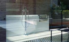 Duravit C.1 - Modern design bathroom faucets   Duravit