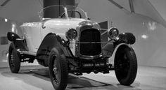 Citroën Type B2 Sport Caddy 1923