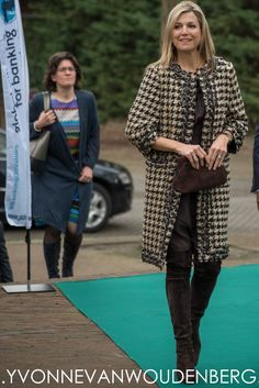 Koningin Máxima bij 8e jaarvergadering van de 'Global Alliance for Banking Values' | ModekoninginMaxima.nl
