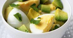 Došli vám nápady, co si dát k snídani, aby byla zdravá, zasytila vás a zároveň jste z něj nepřibrali? Pak máme pro vás 16 nápadů.