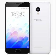 Hoy con el 49% de descuento. Llévalo por solo $501,100.MEIZU M3 Smartphone 4G.