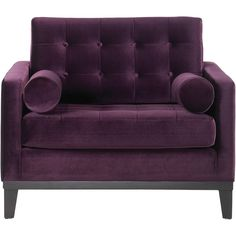 Centennial Purple Chair