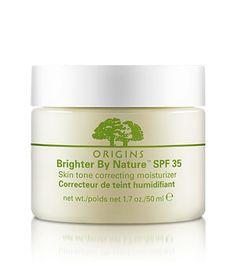 Origins Brighter By Nature™ SPF 35 €48.50