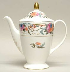 Donovan Bird, Minton China