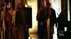 Dutch's monk robe .:. Killjoys