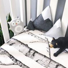 Forest Themed Kids' Rooms - by Kids Interiors