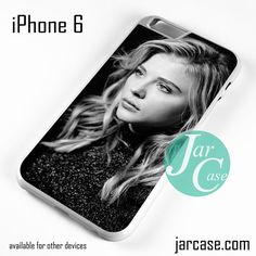 Beautiful Chloe Grace Moretz Phone case for iPhone 6 and other iPhone devices