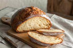 Il Pane di semola di grano duro è un lievitato straordinario e facile da realizzare. Una ricetta semplicissima e davvero strepitosa. Provatelo. Recipes, Hobby, Food, Pasta, Recipies, Essen, Meals, Ripped Recipes, Yemek