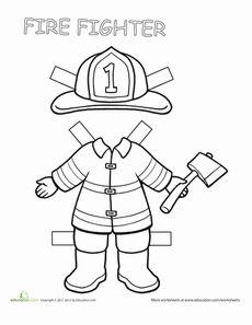 brandweerpak