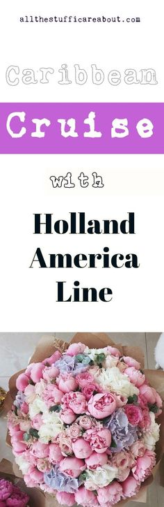 Holland America Line Caribbean cruise Turks and Caicos, Bahamas, Key West, Dominican Republic, Damajagua waterfalls