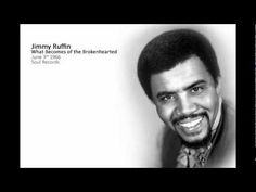 My Mom would sing this :) ...It is truly magical and will be on repeat for a while, a long while.     Jimmy Ruffin - What Becomes of the Brokenhearted