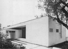 artchiculture: Giorgio Grassi - Casa sul lago... - (arquitectures)