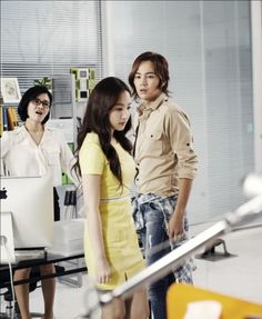 Lead: Recently, Tongyi Juice jointly with HS Media launched the short movie ICU starring Prince of eels Jang Keun Suk, Silver Star Princess Park Min Young ICU , to unanimous recognition and praise upon release by the parties. In just one week, the official page browse total reached 700 million, To