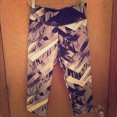 Hilfreich Plus Size Animal Print Blue Harem Trousers Hosen Damenmode