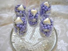 Edible Favors | ... Favor Poll. Did you have an edible favor that you loved receiving? Let