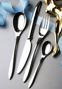 luckywood cutlery 'marille'