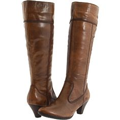 Maybe these are the boots of my dreams? Yes.  Love them... wear them all the time.