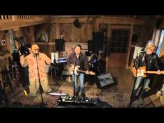 """Daryl Hall and Cee Lo Green on Live From Daryl's House """"I Can't Go For That"""""""