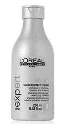L'oréal Professionnel, Loreal, Vodka Bottle, Shampoo, Amazon Fr, Grey, Hair, Gray Hair, Gray