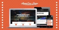 This Deals Arva Multi-Purpose One Page Templateonline after you search a lot for where to buy