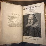 William Shakespeare (@Wwm_Shakespeare) | Twitter